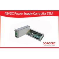 Wholesale LCD Display 48V DC Power Supply System Controller STM Ethernet RS232 Interface from china suppliers