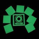 Wholesale Photoluminescent Vinyl Rigid Board, Luminous Sheet, Glow in the Dark Board from china suppliers