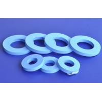 China Ptfe Teflon Flange Gasket / Seat Ring With Chemical Resistant on sale