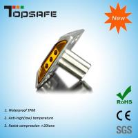 Wholesale Aluminium Solar Cat Eyes Road Reflective Studs (TP-SR-4) from china suppliers
