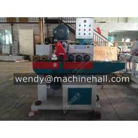 Wholesale New Condition Automatic Mop Rod Wood Round Bar Hammer Broom Shovel Handles Maker Wooden Stick Making Machine from china suppliers