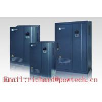Wholesale High Performance VFD 380v 93kw Frequency Inverter CE FCC ROHOS standard from china suppliers
