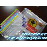 Wholesale Shoprite deli Bags, Microwave Bags, Slider Bags, School Lunch Pouch, Slider grip bags from china suppliers