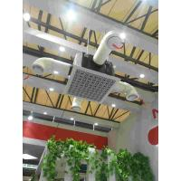 Wholesale Compact Design Ceiling Suspended Fcu Unit , 1600CFM Two Pipe Fan Coil Unit from china suppliers