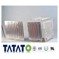 Wholesale Direct Cooling Refrigerator Evaporator Freezer Evaporator Tube on Plate Evaporator from china suppliers