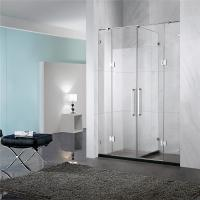 Wholesale Bathroom Economic Model 6mm Sliding Glass Shower Room Enclosure from china suppliers