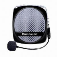Wholesale Portable Mini Amplifier with Music Player Functions from china suppliers