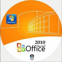 Wholesale Full version Microsoft Office 2010 Professional Retail Box , office computer software from china suppliers