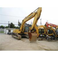 Wholesale $30000 KOMATSU PC220-6 Used Excavator For Sale from china suppliers