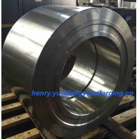 Buy cheap Forged Blanks Rolled Alloy Steel 1.7225,1.7218,1.6552,42CrMo4,34CrNiMo6, from wholesalers