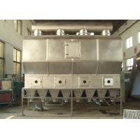 Wholesale Horizontal Type Powder Drying Equipment , Industrial Dryer Machine For WDG Line from china suppliers
