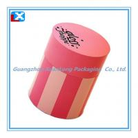Wholesale cardboard tube box for gift packaging from china suppliers