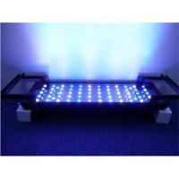 Wholesale 24inch dimmable 120w led aquarium lights with sunrise sunset simulation from china suppliers
