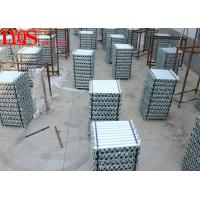 Wholesale Corrosion Proof Modular Cuplock Ledger Scaffolding For Horizontal Connection from china suppliers