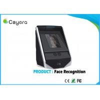 Wholesale Office Building Face Recognition Access Control Dual Camera Wall Mounting from china suppliers