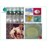 Wholesale Testosterone Isocaproate Fast Muscle Gain Steroids , Build Muscle Steroids 15262-86-9 from china suppliers