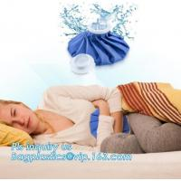 Wholesale Healthcare medical reusable ice bag pack for cold therapy, Medical injury pain relief instant ice pack hot cold bags GEL from china suppliers