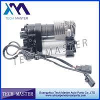 Wholesale Q7 Touareg Air Shock Air Suspension Compressor 7P0 698 007 7P0 616 006 from china suppliers