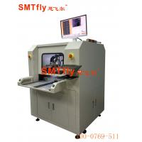 Precision Printed Circuit Board Router Floor type PCB Routing Equipment