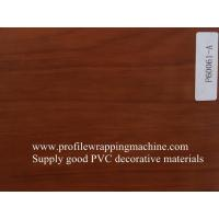 China decorative pvc plastic sheet for cabinet on sale