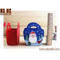 Wholesale Wooden Christmas House Bowknot Pencil Vase Eco-Friendly Table Mini Wooden Pencil Vase from china suppliers