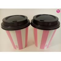 Wholesale Disposable Food Grade 8oz Beverage Drink Cold Paper Cups Double PE Coated Cup from china suppliers