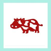 Wholesale animal shape silicon table mats  ,fashionable  silicone pot pads from china suppliers