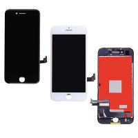Wholesale Black Polaroid Glass Iphone 7 Screen Replacement LCD Touch Screen Digitizer Assembly from china suppliers
