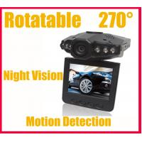 """Wholesale HD 720P 2.5"""" LCD Car DVR Camera Driving Video Recorder Accident W/ 6pcs IR Night Vision from china suppliers"""