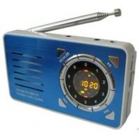 Wholesale Promotion gift card speaker with FM function from china suppliers
