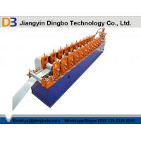 China Metal Roller Shutter Door Production Line with Panasonic / Siemens PLC Control System on sale