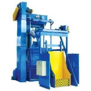 Wholesale Tumble Belt Type Shot-Blasting Machine from china suppliers