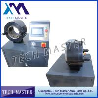 Wholesale Air Suspension Air Spring Crimping Machine for Hydraulic Hose Pressing Machine from china suppliers