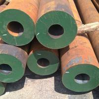 China Thick Wall Seamless Steel Pipe on sale