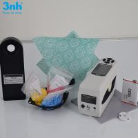 Portable Colorimeter NH300 with 8/d Optical Structure from 3nh