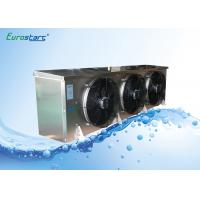 Wholesale SS Casing Air Cooling Low Temperature Evaporator For Fruits / Vegetables from china suppliers