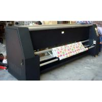 Quality A Starjet Four Colour Dye Sublimation Fabric Printer High Speed for sale