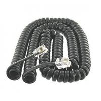 Wholesale Retractable Warranty Ethernet Coiled Electrical Cord For Computers Net Work Electronics from china suppliers