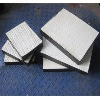 Wholesale Structural Elastomeric Bearing Pads Rubber Bridge Bearing for Structures from china suppliers