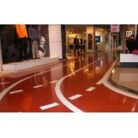Wholesale Skid Resistant Industrial Shop Floor Paint , Epoxy Floor Seal Primer from china suppliers