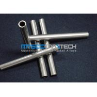 Wholesale X5CrNi18-10 Stainless Steel Instrument Tubing For Fuild / Gas Industry from china suppliers