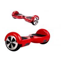 Quality Colorful Adults Electric Self Balancing Hoverboard Scooter 6.5 Inch with Bluetooth Speakers for sale