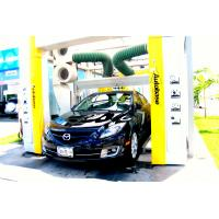 Automatic car wash machine in mysterious Bhutan for sale