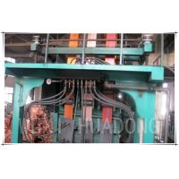 Wholesale 50HZ Upward Continuous Casting Machine For Copper Magnesium Alloy Strip from china suppliers