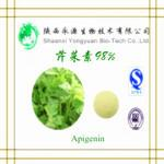 Wholesale Factory Price for High Quality Natural herbal extract Apigenin 98% (HPLC) from china suppliers