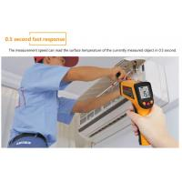Wholesale Hot selling household calibration electronic infrared thermometer Industrial Digital Thermometer from china suppliers