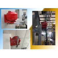 Buy cheap 50L Tank HFC 227ea Fire Extinguishing System For Anechoic Chamber from wholesalers