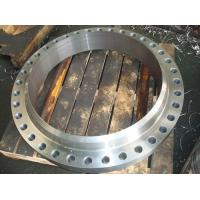 Quality stainless 321 forging ring shaft for sale
