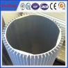 Great! Aluminium die casting radiator , aluminium panel radiator round for sale