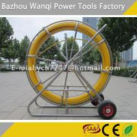 Wholesale 6mm,8mm,10mm,11mm,13mmHand Rodder from china suppliers